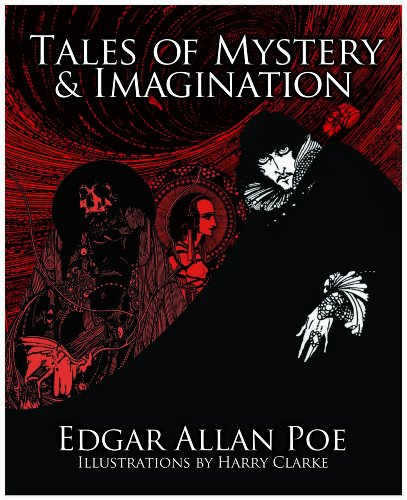 Tales of Mystery and Imagination (Hardcover): Poe Edgar Allan