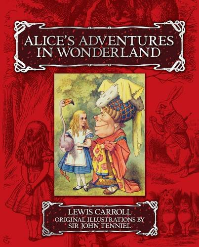 9781841939735: Alice in Wonderland