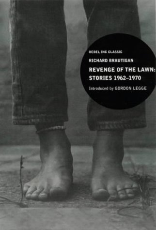 9781841950273: Revenge of the Lawn: Stories, 1962-1970 (