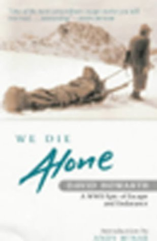 9781841950457: We Die Alone