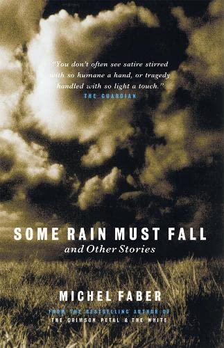 9781841950716: Some Rain Must Fall: And Other Stories