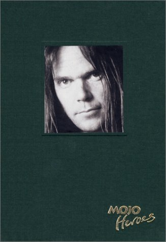 9781841950846: Neil Young: Reflections On Broken Glass (Mojo Heroes): Reflections in Broken Glass