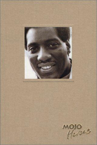 9781841950860: Otis Redding: Try a Little Tenderness (MOJO Heroes)