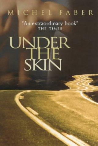 9781841950945: Under The Skin