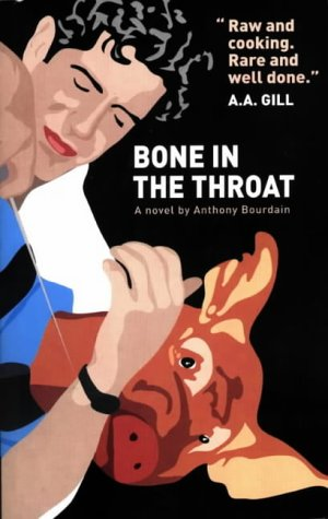 9781841950969: Bone In The Throat