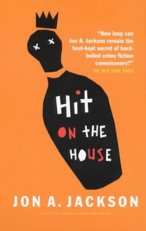 9781841951027: Hit on the House (A Detective Sergeant Mulheisen Mystery)