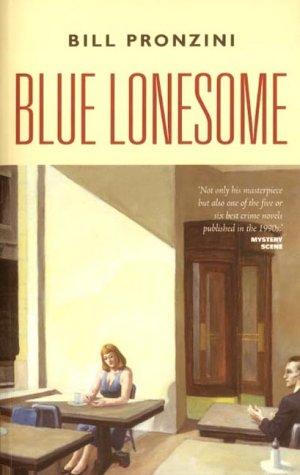 9781841951300: Blue Lonesome (Canongate crime classics)