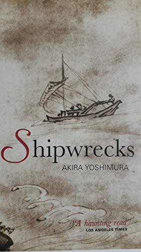 9781841951324: Shipwrecks
