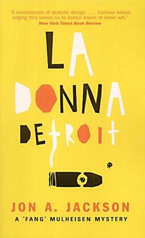 9781841951492: La Donna Detroit