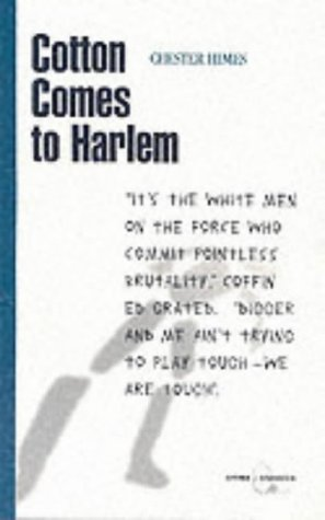 9781841951614: Cotton Comes to Harlem