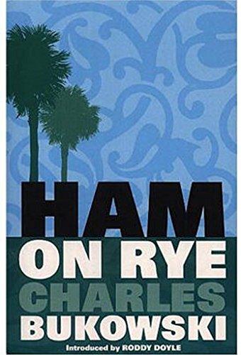 9781841951638: Ham on Rye