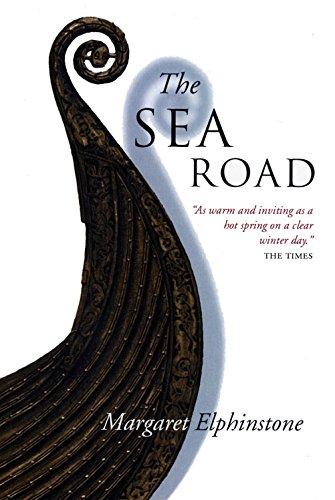 9781841951768: The Sea Road