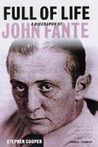 9781841951881: Full of Life: A Biography of John Fante