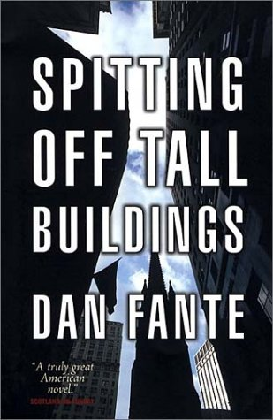9781841951904: Spitting Off Tall Buildings