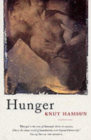 9781841952062: Hunger