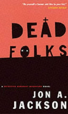 9781841952208: Dead Folks: A Detective Sergeant Mulheisen Mystery
