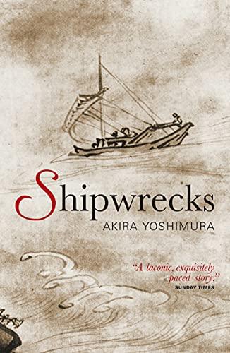 9781841952215: Shipwrecks