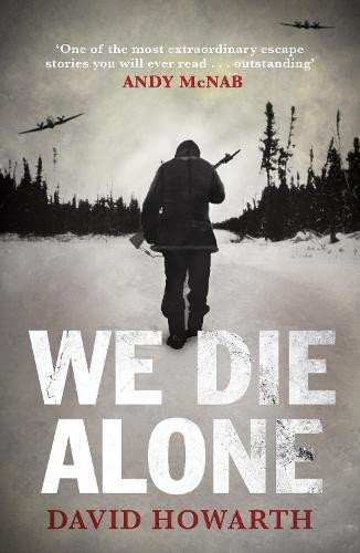 9781841952482: We Die Alone