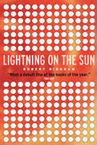 9781841952529: Lightning On The Sun