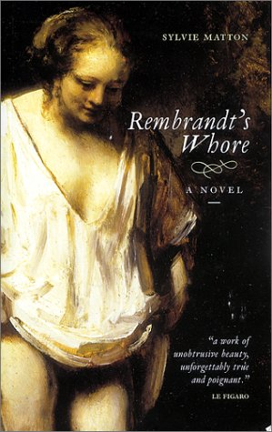 9781841952734: Rembrandt's Whore