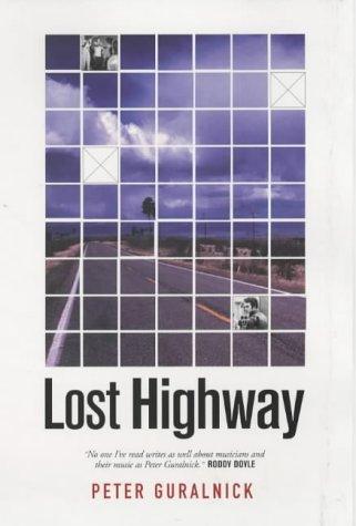 9781841952826: Lost Highway