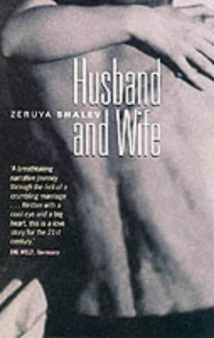 9781841952857: Husband And Wife