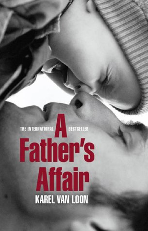 9781841952895: A Father's Affair