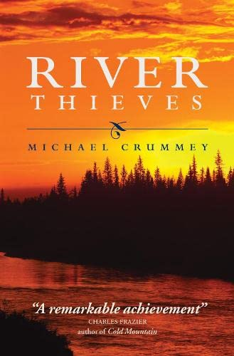 9781841953182: River Thieves