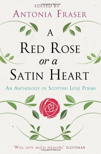 9781841953342: Scottish Love Poems: A Personal Anthology