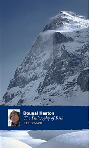 9781841953403: Dougal Haston: The Philosophy of Risk