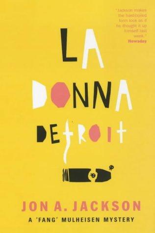 9781841953472: La Donna Detroit (A