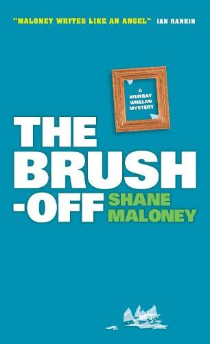9781841953564: The Brush Off