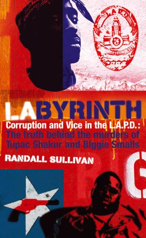 9781841953748: Labyrinth: Corruption & Vice in the L.A.P.D: the Truth Behind the