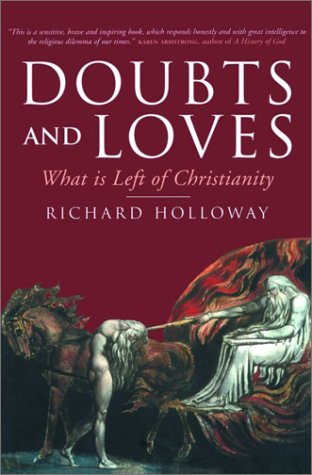 doubts and loves holloway richard