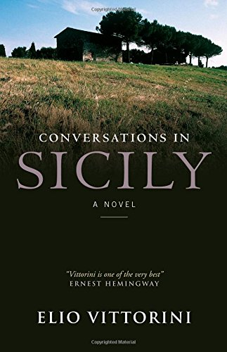 9781841953885: Conversations in Sicily