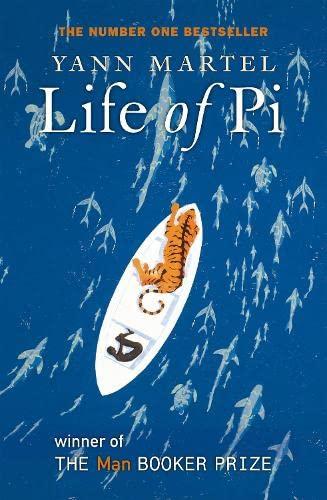 9781841953922: Life of Pi: A Novel