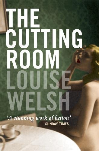 9781841954042: The Cutting Room