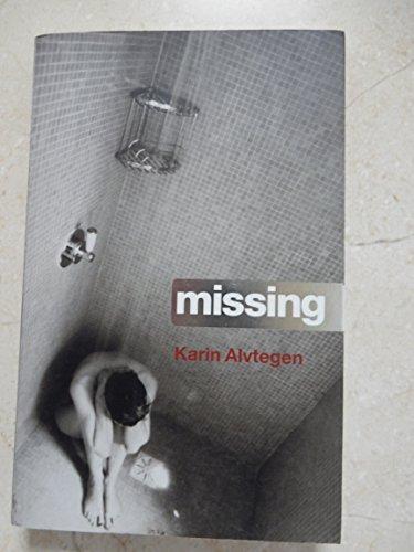 9781841954080: Missing