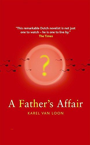 9781841954097: A Father's Affair