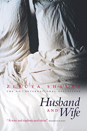 Husband and Wife: Zeruya Shalev