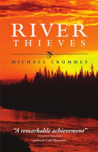 9781841954172: River Thieves