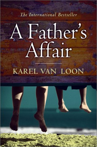 9781841954219: A Father's Affair