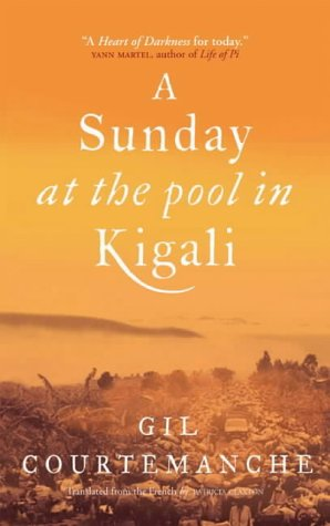 9781841954332: A Sunday at the Pool in Kigali