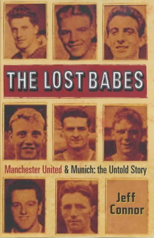 9781841954370: The Lost Babes