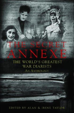 9781841954431: The Secret Annexe
