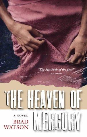 9781841954479: The Heaven Of Mercury