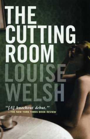 9781841954745: The Cutting Room