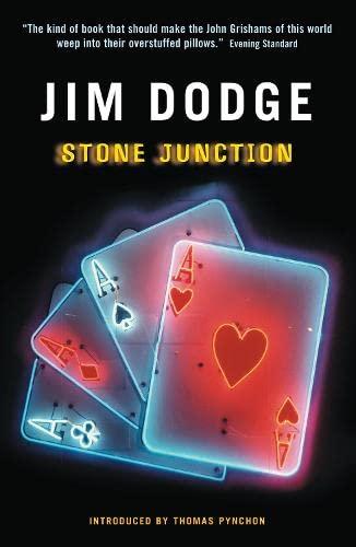 9781841954882: Stone Junction