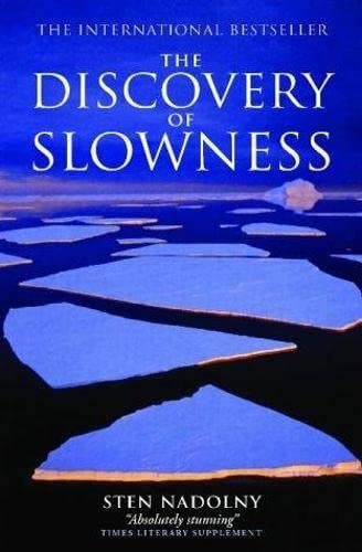 9781841954943: The Discovery of Slowness