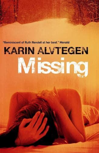 9781841954981: Missing